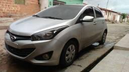 Hyundai Hb20 - 2013