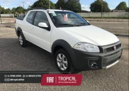 FIAT STRADA WORKING HARD 1.4 FIRE FLEX 8V CD - 2019