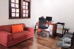 Casa à venda com 3 dormitórios em Caiçaras, Belo horizonte cod:227122