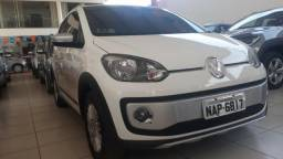Vw - Volkswagen Up! Cross Automático (leia a descrição) - 2015
