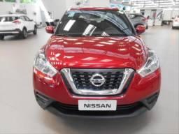 Nissan Kicks 1.6 16vstart s - 2019