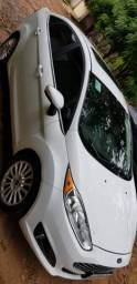 New Fiesta Titanium Sedan - 2015