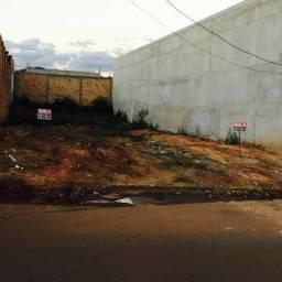 Lote no Buriti Av Dos Ipês Cidade Jardim Parauapebas - PA