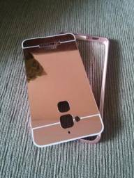 Capa Asus Zenfone 3 Max Rose