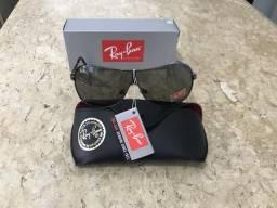 Troco 5 óculos Ray Ban por IPhone 6 ou 7
