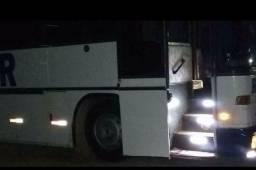 Ônibus viagio - 1990