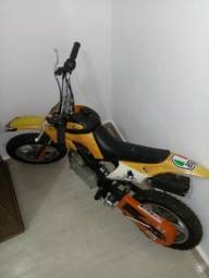 Moto mini 50 cc