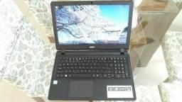Notebook Acer I3 6° Geração 500gb Hd 4gb Ddr4