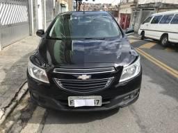 Chevrolet onix lt - 2013