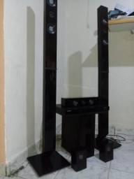 Vendo home theater Samsung 1000wt