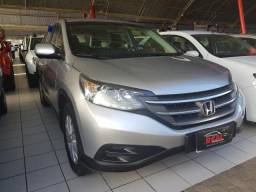 CR-V LX 2.0 16V 2Wd Flexone Aut. - 2013