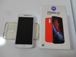 Motorola Moto G4 Plus 32GB 4G Branco