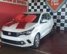 Fiat Argo 1.8 completo - 2018