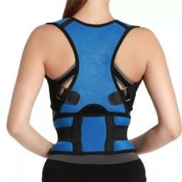 Colete Corretor de Postura Neoprene Unisex