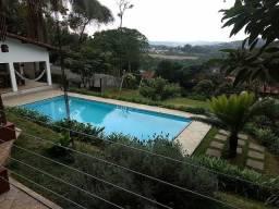 Imagine você nessa granja com 1.500 m², sendo casa com 4/4 com 1 suíte no Novo Horizonte
