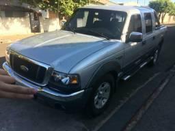 Ranger limited 2005 turbo diesel - 2005