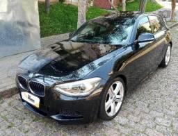 BMW 125I M Sport- 2.0, Turbo, Teto - 2014