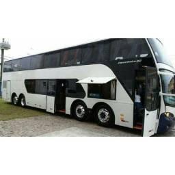Compre ja seu Ônibus na forma parcelada