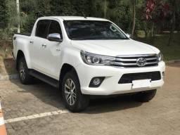 Toyota HILUX SRX 4x4 2018 / OPORTUNIDADE !! - 2018
