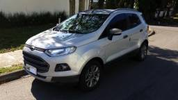 Ford Ecosport 1.6 Freestyle - 2013