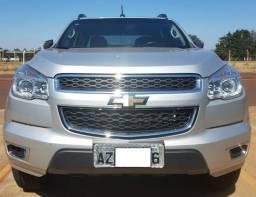 S-10 Ltz 4X4 Motor Ecotec 2.5 206CV 38000 Km ou Troco maior valor até R$.35.000,00 a vista - 2015