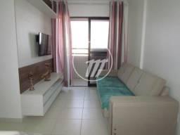 Excelente apartamento com 64 m², 3/4 (sendo 01 suíte), no Prado. REF: C4158