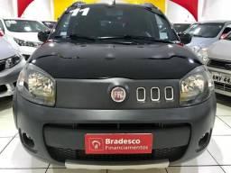 Fiat Uno 1.4 Completo!!! - 2011