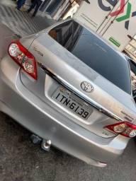 Corolla Altis 2013 PRATA - 2013
