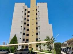 Apart. Clóvis Ciarlini, 5 andar, Nascente, 51m, 2 quartos, 1 vaga coberta, R$ 129.000