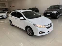 CITY Sedan EX 1.5 Flex 16V 4p Aut. - 2017