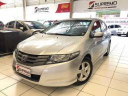 HONDA CITY 2011/2012 1.5 DX 16V FLEX 4P MANUAL - 2012