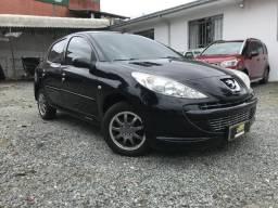 Peugeot 207 XR 1.4 - 2011 - 2012