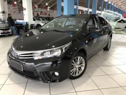 Toyota corolla xei 2.0 flex aut. 2014 - 2015
