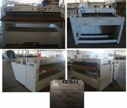 Máquina de Medir Couro GER Soft 300 2010 - #3897