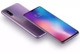 Xiaomi MI 9 SE 128GB 6GB Ram Violeta 12X No Cartão S\ Juros