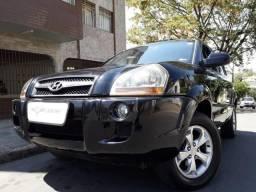 Hyundai Tucson 2.0 16V Aut - 2013