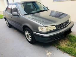 Corolla Xei 2001 br - 2001