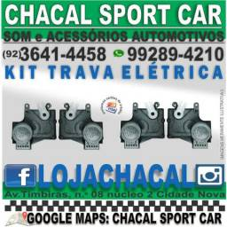 Título do anúncio: Kit Trava Elétrica (04 Portas) Originais Pálio/Siena; Celta/Prisma; Fiesta/Ecosport