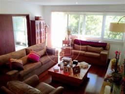 Apartamento à venda com 3 dormitórios em Cosme velho, Rio de janeiro cod:786895