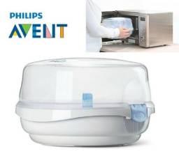 Esterilizador para mamadeiras philips Avent