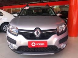 Renault Sandero Stepway 2019 - 2019