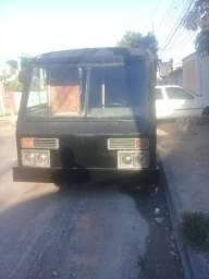Micro ônibus Invel 1980 #asbnn