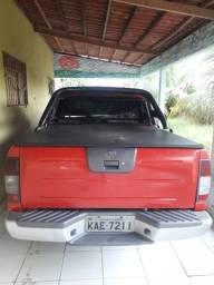 FRONTIER Nissan / 35 mil - 2007