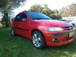 Celta 2004/2005 - 2004