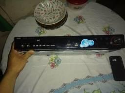 Vendo DVD rome tieterr