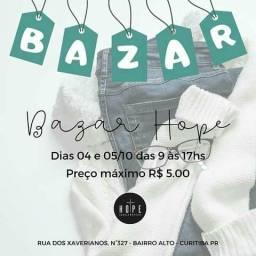 Bazar HOPE