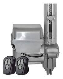 Motor Basculante Bv Duo Speed 1/3 Hp Garen Acion. De 1,40 Mt - Novo