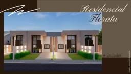 Casa com 2 dormitórios à venda, 80 m² por R$ 350.000,00 - Vila Florata - Foz do Iguaçu/PR