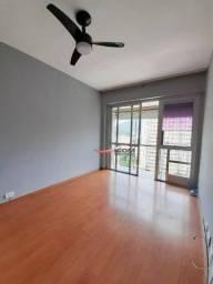 Apartamento com 2 dormitórios para alugar, 62 m² por R$ 2.200,00/mês - Botafogo - Rio de J