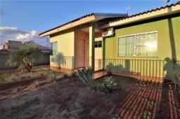 Casa com 3 dormitórios à venda, 150 m² por R$ 260.000,00 - Parque São Lourenço - Santa Ter